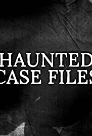 Haunted Case Files Poster