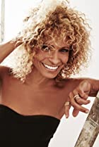 Image of Michelle Hurd