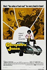 Cleopatra Jones (1973) Poster - Movie Forum, Cast, Reviews