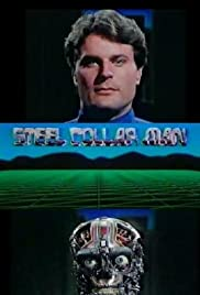 The Steel Collar Man Poster