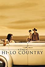 Primary image for The Hi-Lo Country