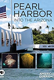 Pearl Harbor: Into the Arizona Poster