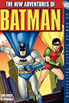 Image of The New Adventures of Batman