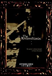 The Resurrectionist Poster
