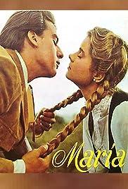 María Poster