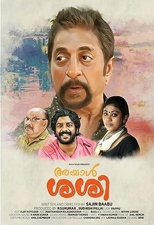 Ayaal Sassi Poster