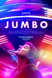 Jumbo (2020) poster