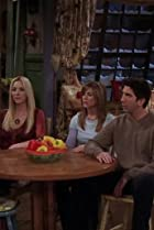 Image of Friends: The One Where Chandler Gets Caught
