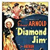 Binnie Barnes and Edward Arnold in Diamond Jim (1935)