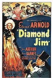 Diamond Jim(1935) Poster - Movie Forum, Cast, Reviews
