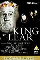 King Lear (1982) Poster