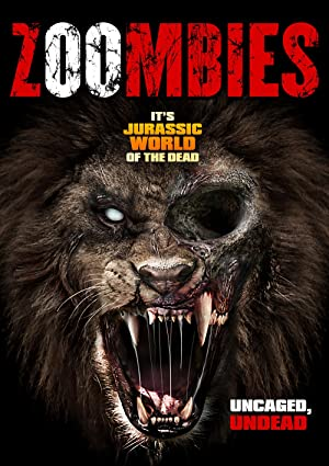 Poster Zoombies