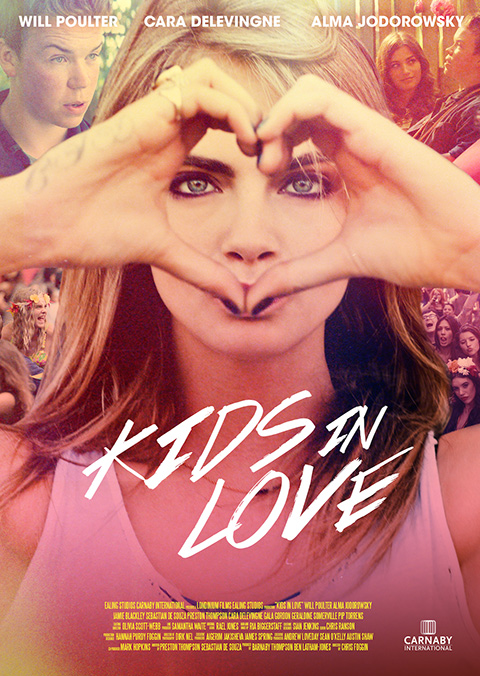 Kids in Love 1080p | 1link mega latino