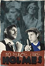 Primary image for No Place Like Holmes