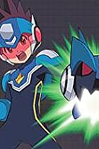 Image of MegaMan Star Force