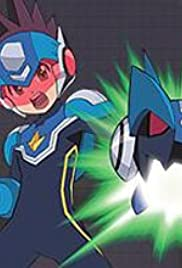MegaMan Star Force Poster