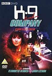 K-9 and Company: A Girl's Best Friend(1981) Poster - Movie Forum, Cast, Reviews