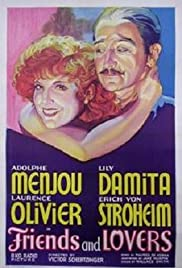 Friends and Lovers (1931) Poster - Movie Forum, Cast, Reviews