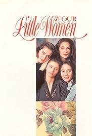 Quattro piccole donne Poster