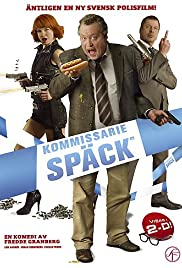 Kommissarie Späck (2010) Poster - Movie Forum, Cast, Reviews