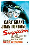 Suspicion star Joan Fontaine dies, aged 96