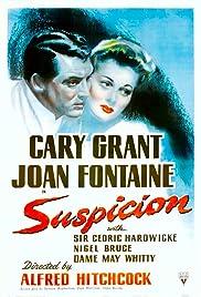Suspicion(1941) Poster - Movie Forum, Cast, Reviews
