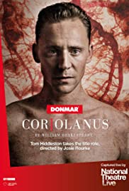 Coriolanus (2014) Poster - Movie Forum, Cast, Reviews
