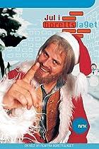 Image of Jul i Borettslaget