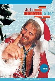 Jul i Borettslaget Poster