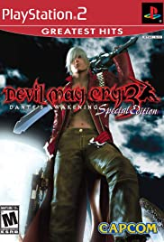 Devil May Cry 3: Dante's Awakening (2005) Poster - Movie Forum, Cast, Reviews