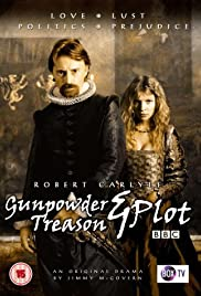 Gunpowder, Treason & Plot (2004) Poster - Movie Forum, Cast, Reviews