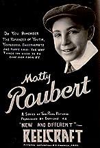 Matty Roubert's primary photo