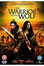 Watch Movie The Warrior and the Wolf (2009)