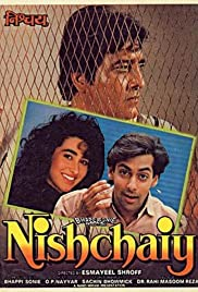 Nishchaiy(1992) Poster - Movie Forum, Cast, Reviews