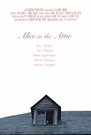 Alice in the Attic Poster