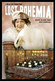 Lost Bohemia Poster