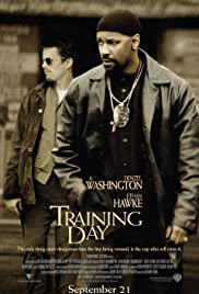Training Day (2001) Poster - Movie Forum, Cast, Reviews