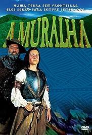 A Muralha Poster