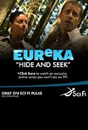 Eureka: Hide and Seek Poster - TV Show Forum, Cast, Reviews