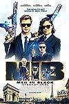 'Men In Black: International' Blasts Off With $3.1 Million on Thursday Night