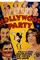 Image of Hollywood Party