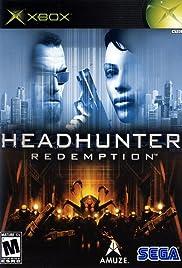 Headhunter: Redemption Poster