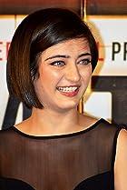 Image of Akshara Haasan