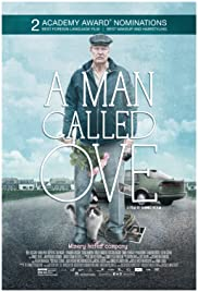 A Man Called Ove (2016)