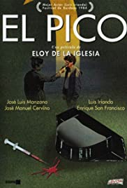 El pico (1983) Poster - Movie Forum, Cast, Reviews
