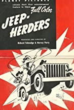 Primary image for Jeep-Herders