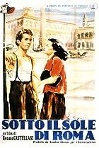 Image of Sotto il sole di Roma