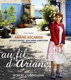 ver El cumpleaño de Ariane