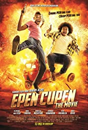 Epen Cupen the Movie poster