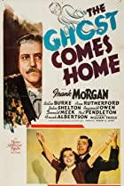 Image of The Ghost Comes Home